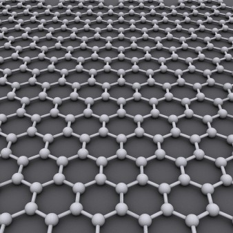 The atomic structure of graphene